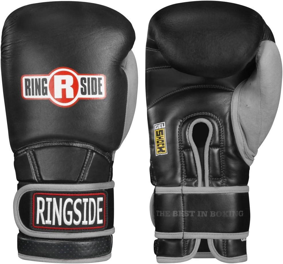 Ringside Gel Shock Safety Boxing Sparring Gloves