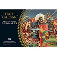 Warlord Games WLWGH-IR-01 Imperial Roman Legionaries