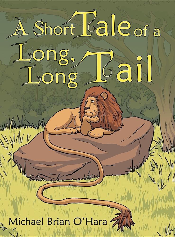 Read Online A Short Tale of a Long, Long Tail ebook