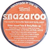 Snazaroo Halloween Fancy Party Body Make Up Water Base Face Paint 38 Colour 18ml