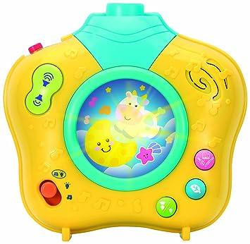 Amazon.com: WINFUN del bebé Dreamland Soothing Proyector: Baby