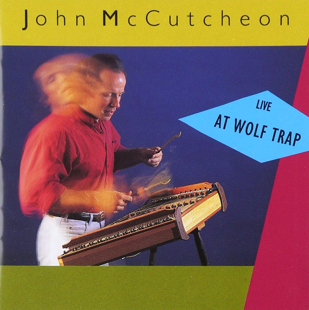 John McCutcheon - Live at Wolf Trap - Amazon.com Music