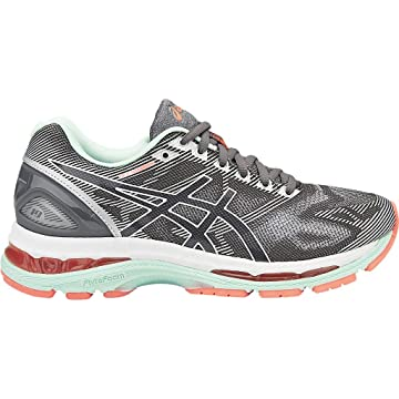 best ASICS Women's Gel-Nimbus 19 Running Shoe reviews