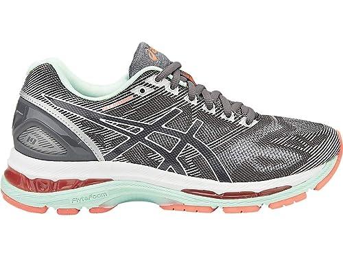 ASICS Gel Nimbus 19 Zapatillas de Correr para Mujer