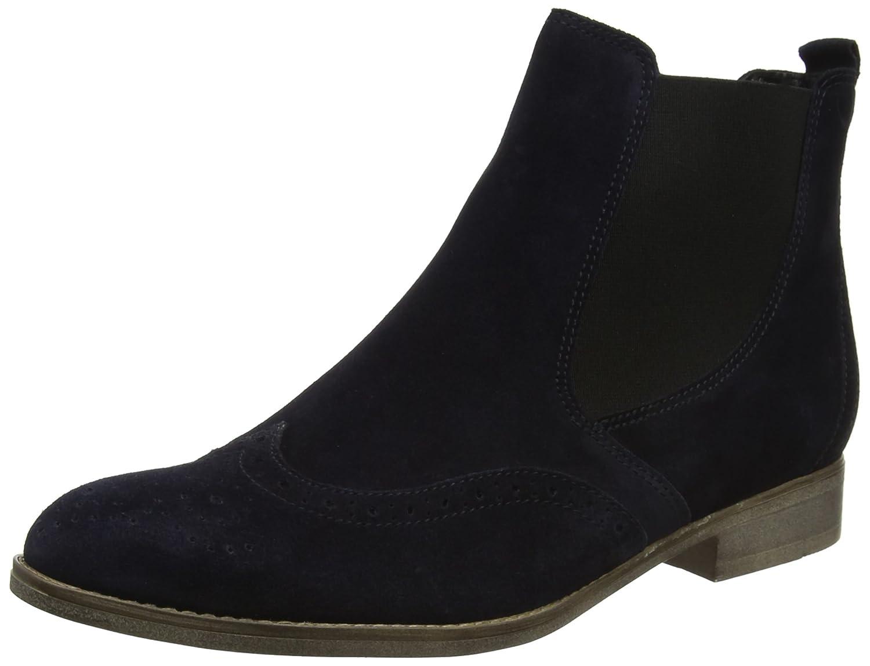 Gabor Shoes Gabor Fashion, Botas para Mujer42.5 EU|Azul (Ocean Sofumo)