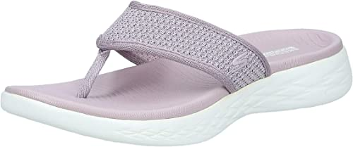 Skechers On The Go 600 Glossy Women S Sandals Aw19 Amazon Co Uk Shoes Bags
