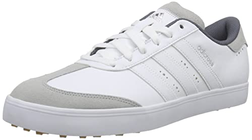uk availability a6020 48d8f adidas Adicross V, Zapatillas de Golf para Hombre Amazon.es Zapatos y  complementos