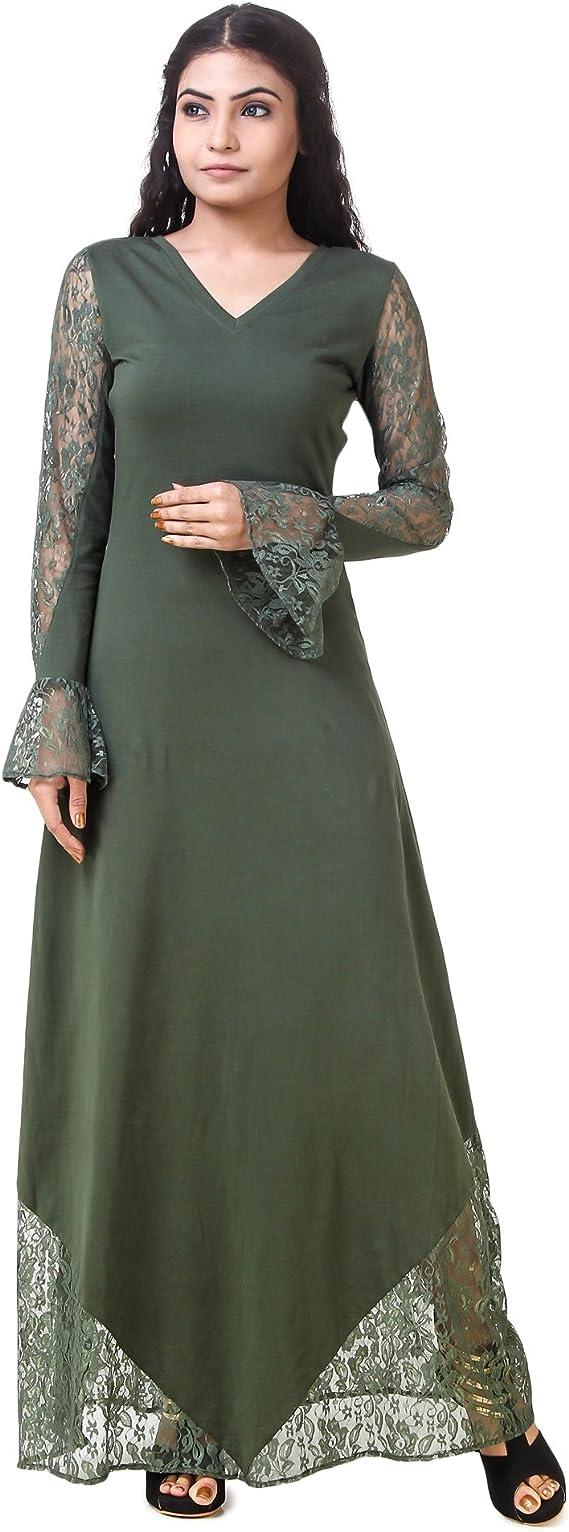 Oliceydress Womens Maxi A-Line Dress