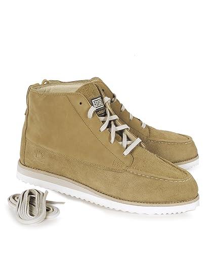 adidasRansom Creek - Zapatillas Altas Adultos Unisex Hombre, Color marrón, Talla 46 2/