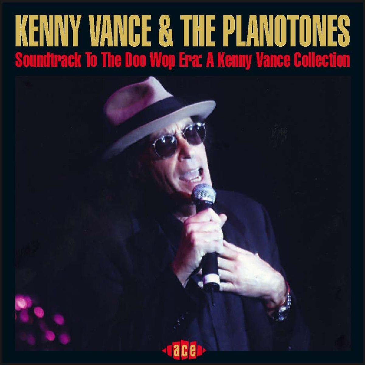 Soundtrack To The Doo Wop Direct Super-cheap store Era Collection A Kenny Vance -