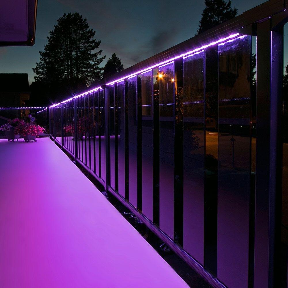 ピーク製品19 ft。6で。LEDマルチカラーアウトドアスターターkit-50408 B01DV4UGG4