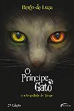 O príncipe gato e a Ampulheta do Tempo