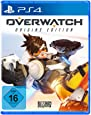 Overwatch - Origins Edition - [PlayStation 4]