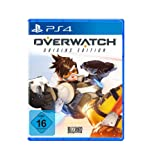 Overwatch - Origins Edition - [PlayStation 4]