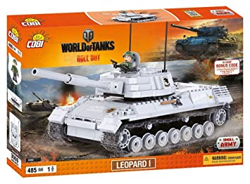 3009Amazon Leopard es Griscobi Wargaming 1TanqueColor QBoWEedCrx