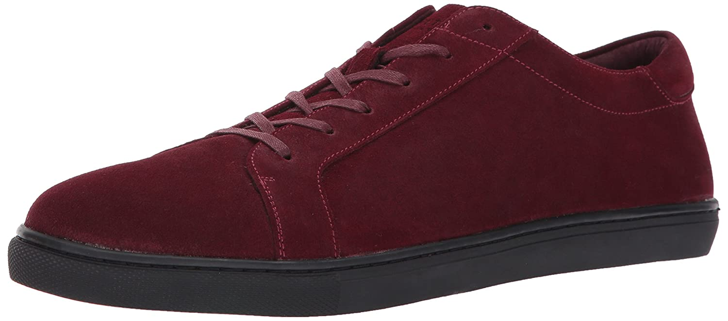 Kenneth Cole New Fashion York Hombres Fashion New Sneakers Wein e29ca3
