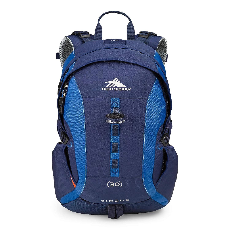High Sierra Cirque Internal Frame Hiking Backpack