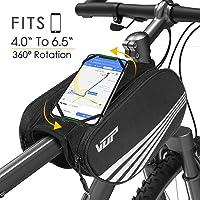 Amazon Los más vendidos: Mejor Bolsas para Manubrio de Bicicleta