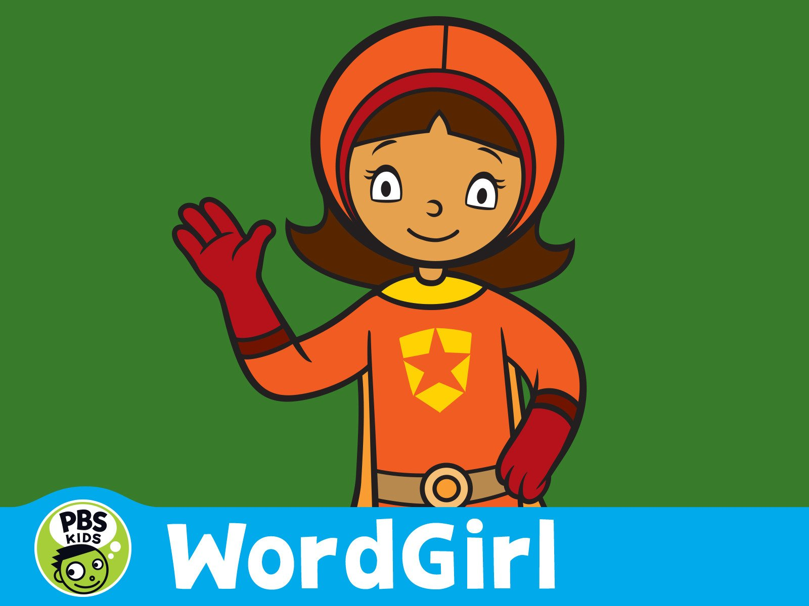 amazon com wordgirl season 7 scholastic entertainment amazon