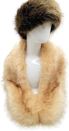 Geschenk f/ür Kinder Perfeclan Winterkleidung Dekoration mit Schal und M/ütze