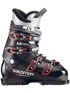 coupon codes large discount exquisite design Ski Boot Men Salomon Mission Sport 2017: Amazon.co.uk ...