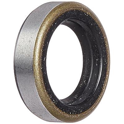 Timken 8792S Seal: Automotive