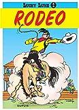Lucky Luke, tome 2 : Rodéo