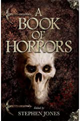 A Book of Horrors Paperback