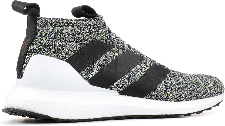 León transmisión tenedor  Amazon.com | adidas Ace 16+ Ultraboost Shoe - Men's Soccer 12.5 Multi/Black  | Soccer