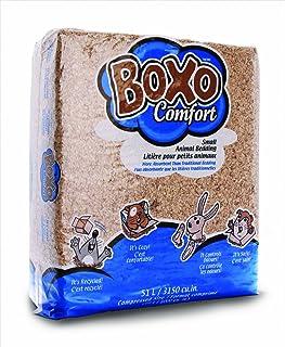 Boxo Comfort Small Animal Bedding, 51-Liter