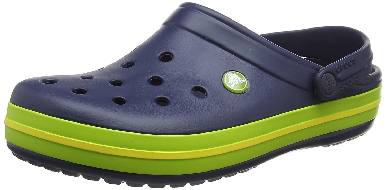 Crocs 11016-40I Size 8.5 US Blue