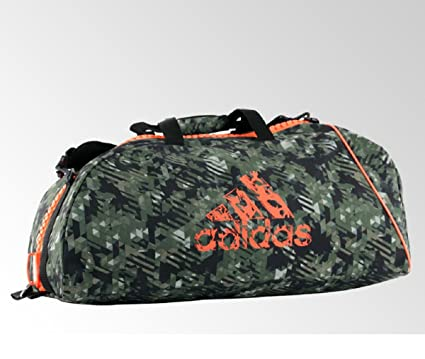 c93dba2f51 Amazon.com   adidas BJJ Big Zipper Bag   Sports   Outdoors