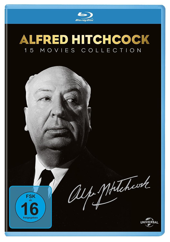 Alfred Hitchcock amazon