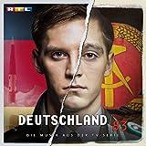 Deutschland 83/die Musik aus der TV-Serie (4-Lp) [Import anglais]
