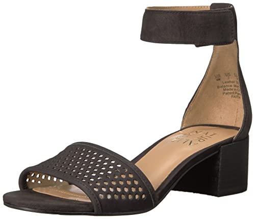 Amazon.com   Naturalizer Women s Faith Dress Sandal   Sandals 2bb753e115c1