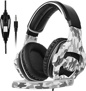 Auriculares con sonido en estéreo envolvente profesional, para ...