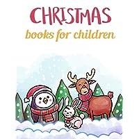 Christmas Books For Children: picture books for seniors