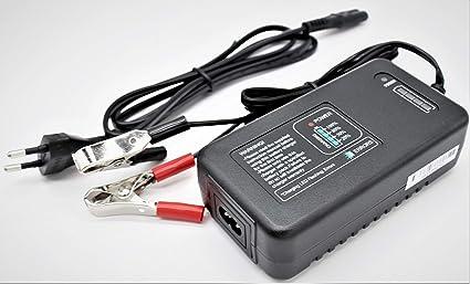 Ladegerät autobatterie