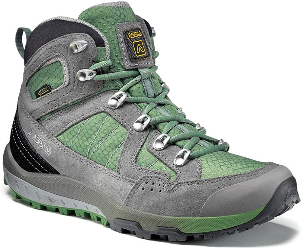 Asolo Women s Landscape GV Leather Hiking Boot