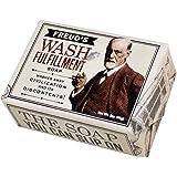 Freud Wash Fulfillment Soap - 1 Mini Bar of Soap - Made in the USA