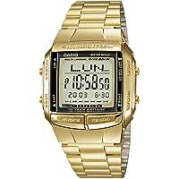 Reloj digital Casio DB-360N para hombres con pulsera