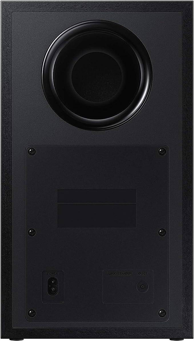 Samsung HW-R430/ZF - Barra de Sonido (170 W, 2.1 Canales), Color ...