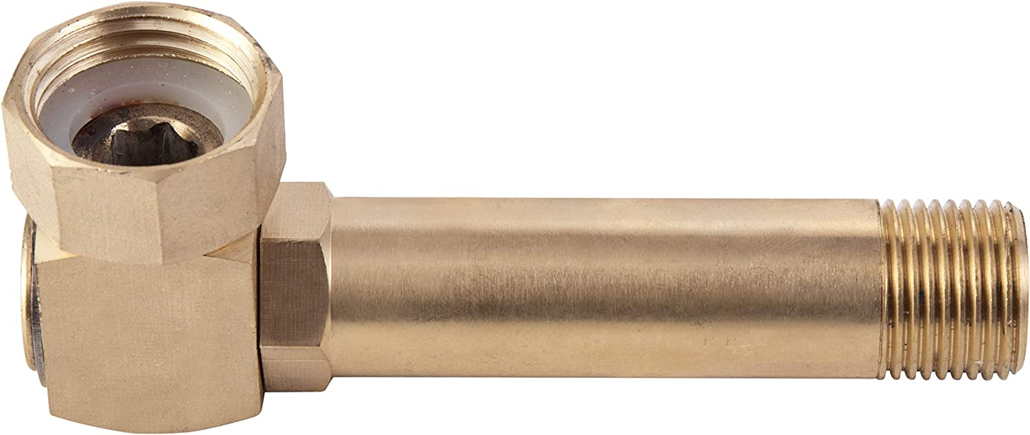 Liberty Garden Products 4007 Brass Replacement Part Swivel