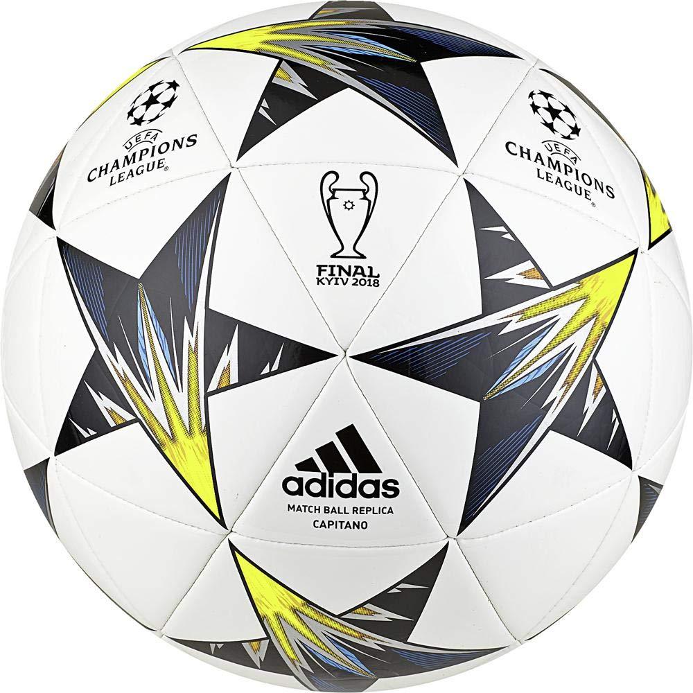 adidas champions league finale 2017 capitano replica fußball weiß