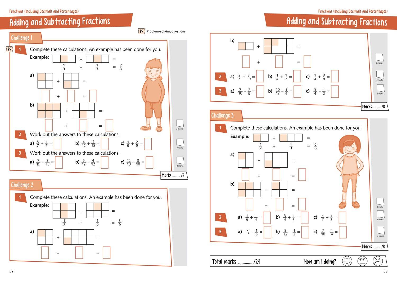 Workbooks key stage 2 workbooks : Year 6 Maths SATs Targeted Practice Workbook: 2018 tests (Collins ...