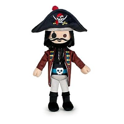 Playmobil - Peluche Pirate - 30 cm - Série 2