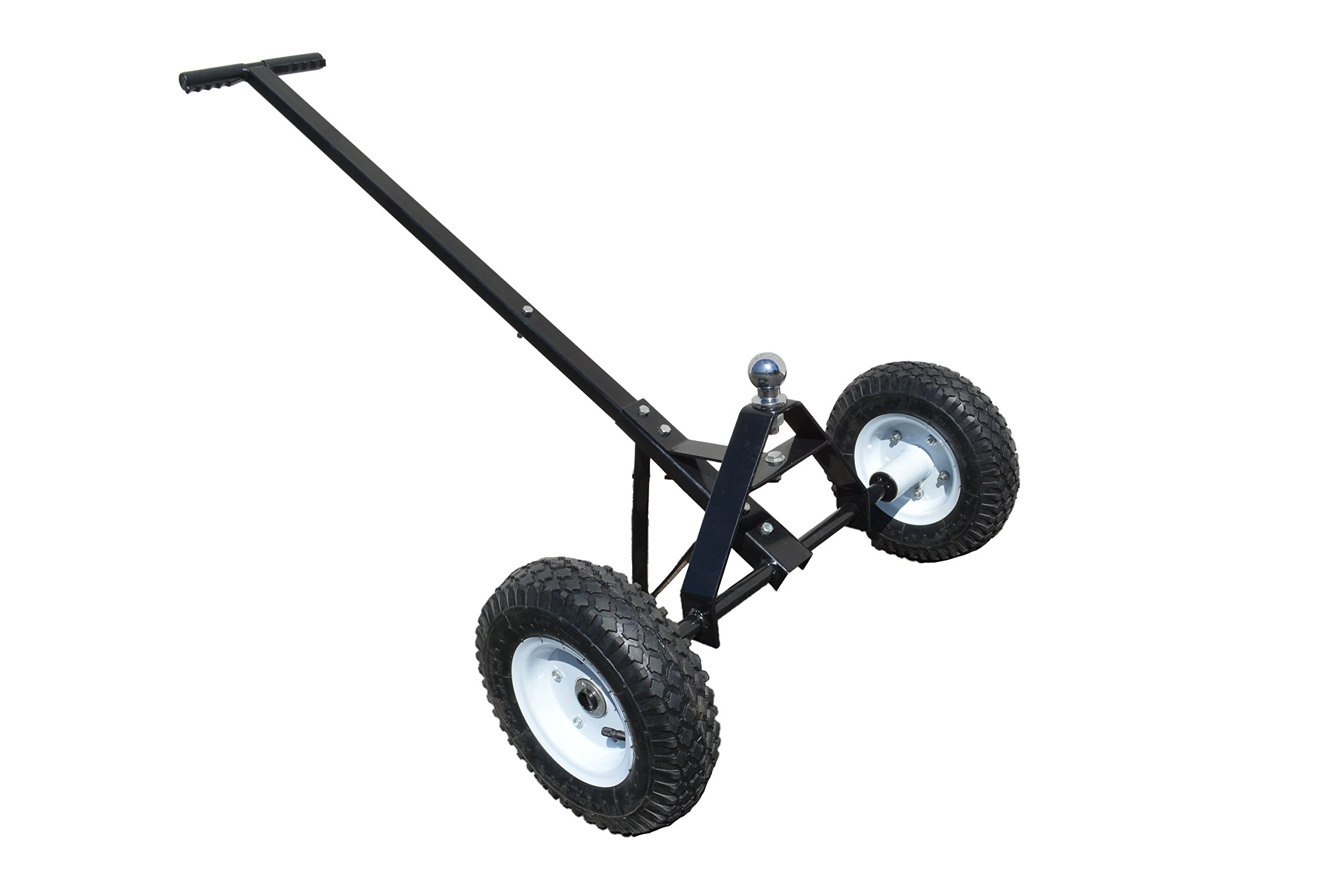 Boat Trailer Hitch Dolly