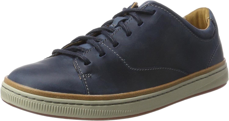 Clarks Norsen Lace, Zapatos de Vestir para Hombre
