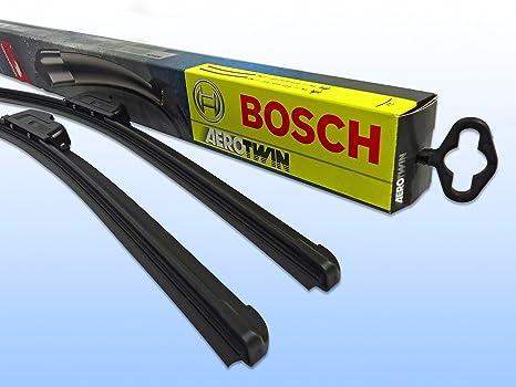 Original de Bosch Discos Wisher para Citroen Xsara Picasso [n68-vs3.] Bj
