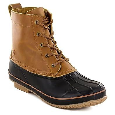 Men's Landon Waterproof Duck Style Boot
